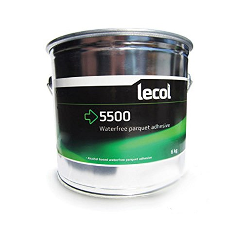 lecol-5500-6kg-wooden-flooring-adhesive-for-new-reclaimed-parquet-wood-block