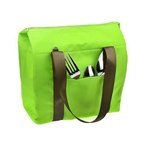 how to carry lunch to work