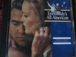Everybody's All-American [Musikkassette]