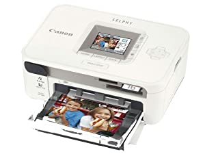 Canon SELPHY CP 740 Fotodrucker (Thermosublimation)