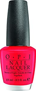 OPI Nail Lacquer, OPI on Collins Ave, 0.5-Fluid Ounce