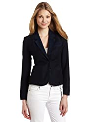 French Connection Women's Rebecca Sharp Jacket