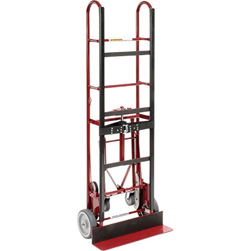 4 Wheel Professional Appliance Hand Truck (Appliance Dolly 1200 compare prices)