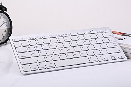 keyboards jelly comb universal bluetooth keyboard ultra slim for all windows android ios pc