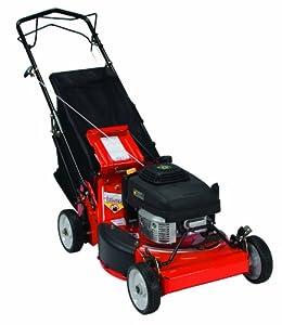 "Ariens Pro21 (21"") 6-HP 3-in-1 Self-Propelled Lawn Mower w/ Kawa"