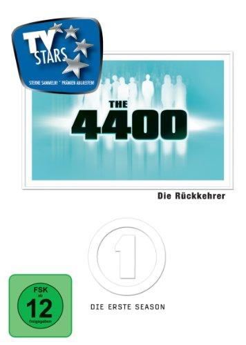 4400 - Die Rückkehrer - Die komplette erste Season (2 DVDs)