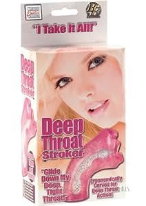 Who deep throat Amazons