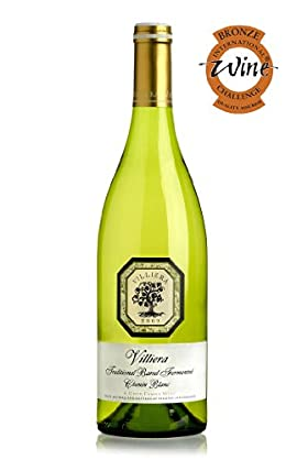 Villiera Traditional Barrel Fermented Chenin Blanc 2011