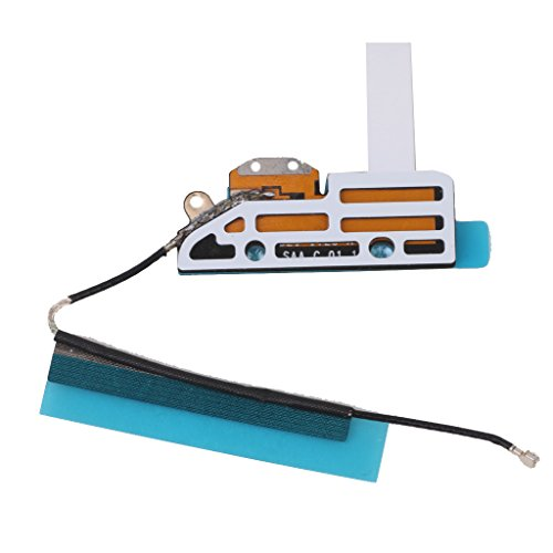 Generic Replacement Flex Cable Wifi Antenna for Apple Ipad 2  available at amazon for Rs.285