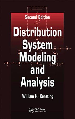Distribution System Modeling and Analysis, Second Edition...