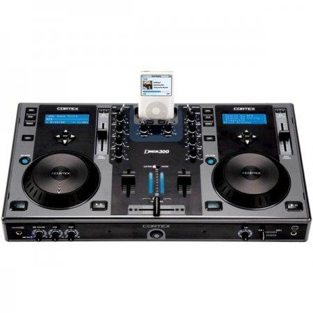 Cortex DMIX-300 iPod Mix Station