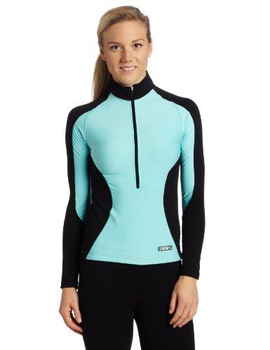 Buy Low Price Canari Cyclewear Women's Alpine Jersey (2872-P)