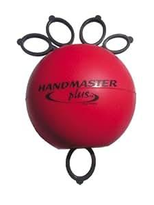 Handmaster Plus Accessoire de musculation pour la main Medium