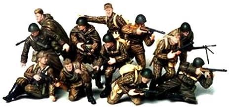Tamiya maquette - 35207 - Infanterie d'assaut Russe