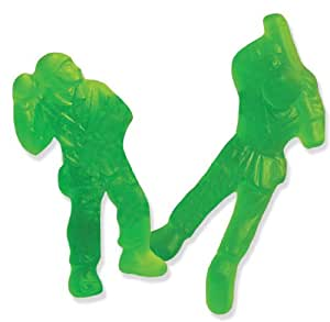 Albanese Army Guys Green, 5-Pounds