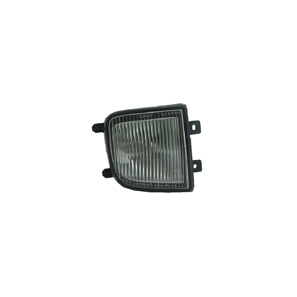 NISSAN VAN/PU PATHFINDER FOG LIGHT ASSEMBLY RIGHT (PASSENGER SIDE