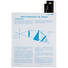 American Educational Spectroscopy In Space Astroslide Chart