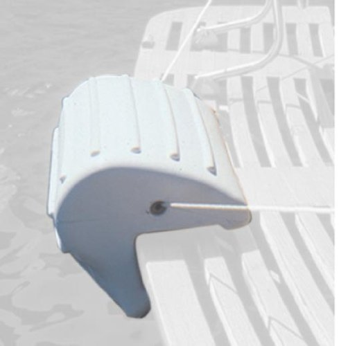 "Taylor Made Products Transom Boat Fender (10"" x 22"", White)"