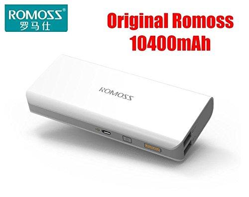 Romoss Sailing 4 PH40-305-A 10400mAh Power Bank