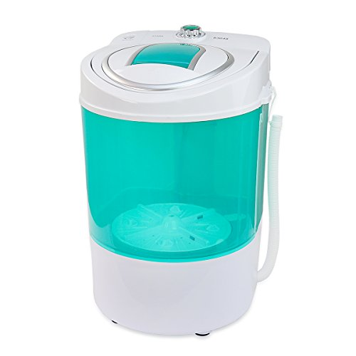 XtremepowerUS Electric Small Mini Portable Compact Washer Washing Machine (45L Washer) (Washing Machines Portable compare prices)