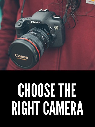 How to Choose the Right Camera Brand