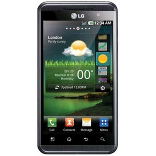 LG Optimus 3D P920 *international Version*