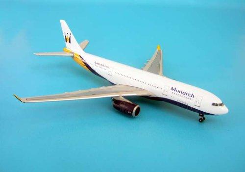 Gemini Monarch A330-200 1/400
