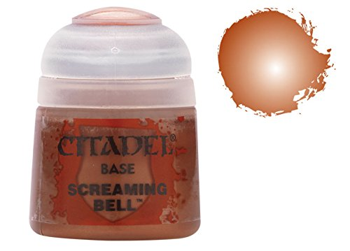 Citadel Base: Screaming Bell - 1