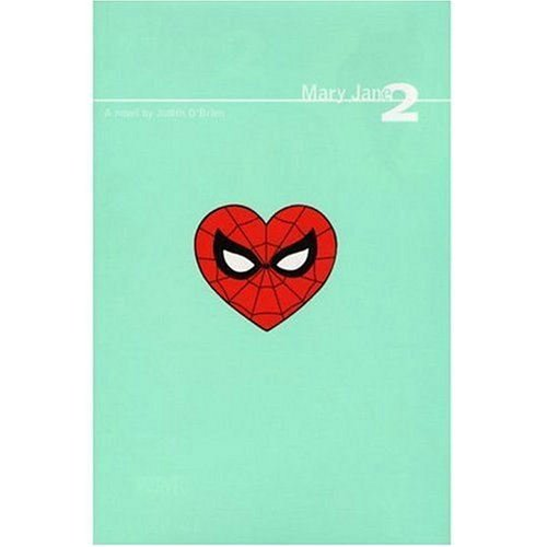 Mary Jane 2 (Spider-Man) (Bk. 2) front-284184