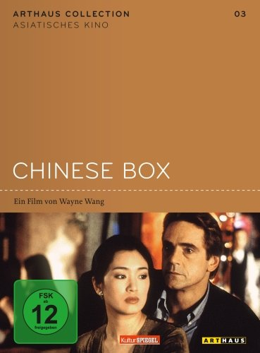 Chinese Box - Arthaus Collection Asiatisches Kino