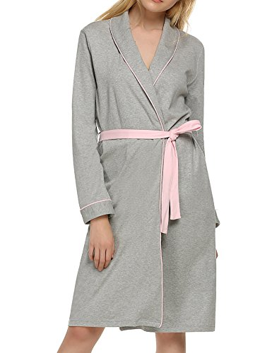 Pajamas & Robes: Free Shipping on orders over $45 at hereufilbk.gq - Your Online Pajamas & Robes Store! Overstock uses cookies to ensure you get the best experience on our site. If you continue on our site, you consent to the use of such cookies. Rhonda Shear Women's Printed Long Robe. 26 Reviews. SALE. Quick View. Sale $ 20 - $