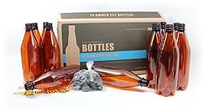 Mr. Beer Deluxe Beer Bottling System, 1-Liter