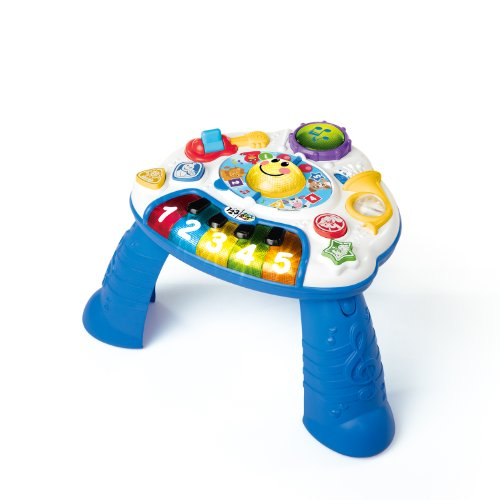 Find Cheap Baby Einstein Discovering Music Activity Table