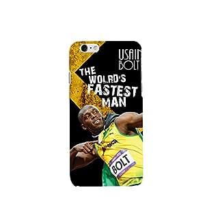 Usain Bolt Iphone 6 Case