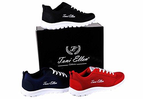 Toni Ellen Blue Eagle Adulti Scarpe Uomo Donna Unisex Scarpe Sneaker sportive EU 44