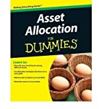img - for [(Asset Allocation For Dummies )] [Author: Dorianne Perrucci] [May-2009] book / textbook / text book