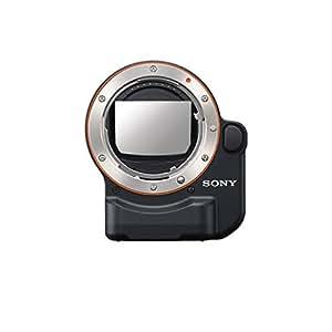 Sony LA-EA4 Objectif