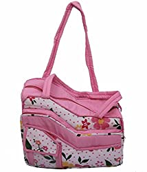 Kuber Industries Baby Multipurpose Travelling Carry Bag