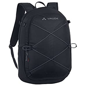 VAUDE Tecoday 25 Laptop Backpack (black)