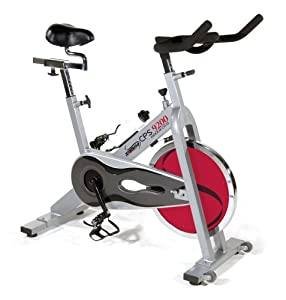 Stamina 15-9200 CPS Indoor Cycling Bike