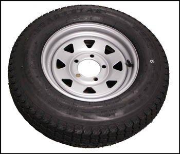ST175/80 D13 Triton 03392 Class C Snowmobile Trailer Tire (175 80 D13 Trailer Tire And Wheel compare prices)