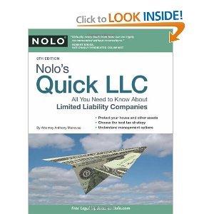 NOLO'S QUICK LLC (PAPERBACK)