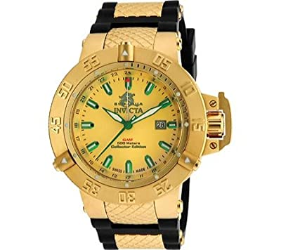 Invicta Men's Subaqua 13921