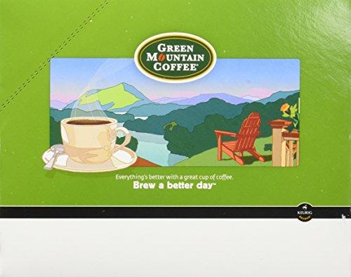 Green Mountain Coffee Kenya (formerly Kenyan AA), K-cups For Keurig Brewers, 24-count, Boxes (Pack of 2) (Kenya Aa Keurig compare prices)