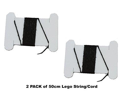 Lego Parts: String, Cord Thin 50Cm