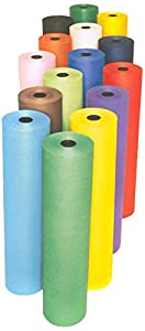 "Pacon 5850 Pacon Kraft Wrapping Paper,  48"" x 200' Roll, Natural"