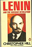 Lenin and the Russian Revolution: Revised Edition (Penguin History) (0140135359) by Hill, Christopher
