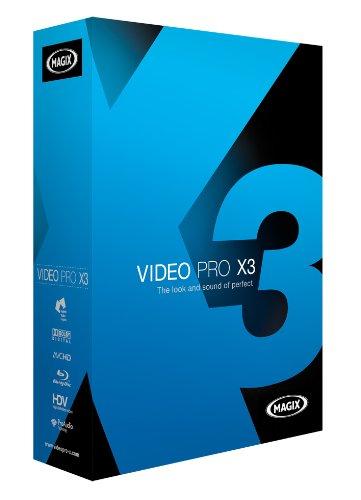 Video Pro X3