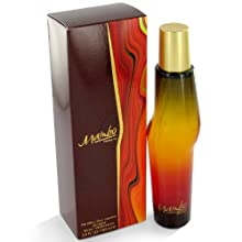Mambo By Liz Claiborne For Men Gift Set -- 3.4 Oz Eau De Toilette Spray + 3.4 Oz Body Wash + 3.4 Oz Body Moisturizer 18 Oz