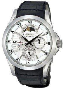 Seiko Premier Wristwatch for Him